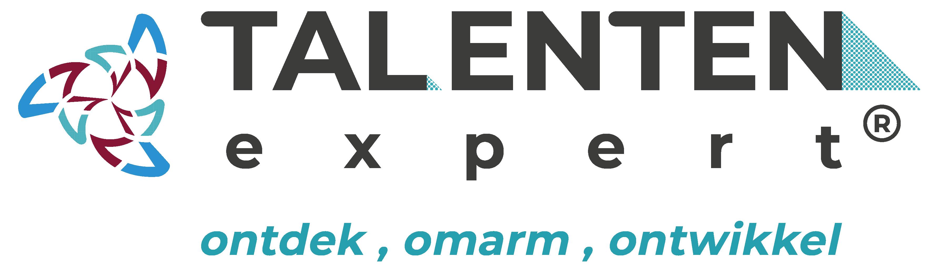 Talentenexpert logo