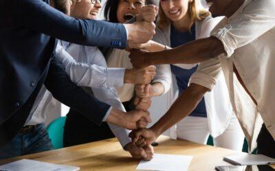 De KernTalenten-methode: 7 redenen waarom een (HR-)Manager deze krachtige methode zo snel mogelijk moet integreren