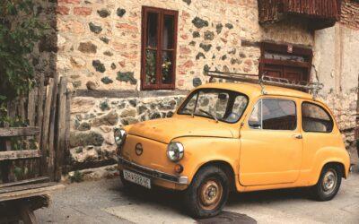 Het verhaal van de 'waardeloze' auto
